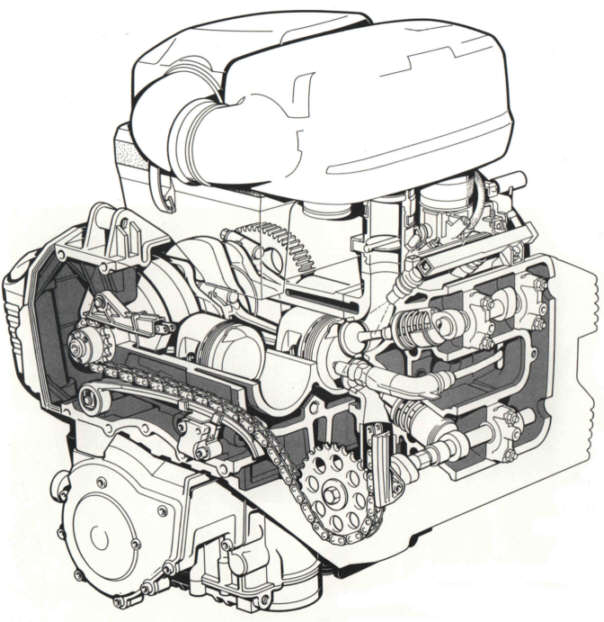 Semi Truck With Trailer Coloring Pages besides Kseriesmechanical as well 334124 Bmw K75 Nivomat further Bmw k75 in addition Honda Cb750 Engine Cutaway. on bmw k100 engine